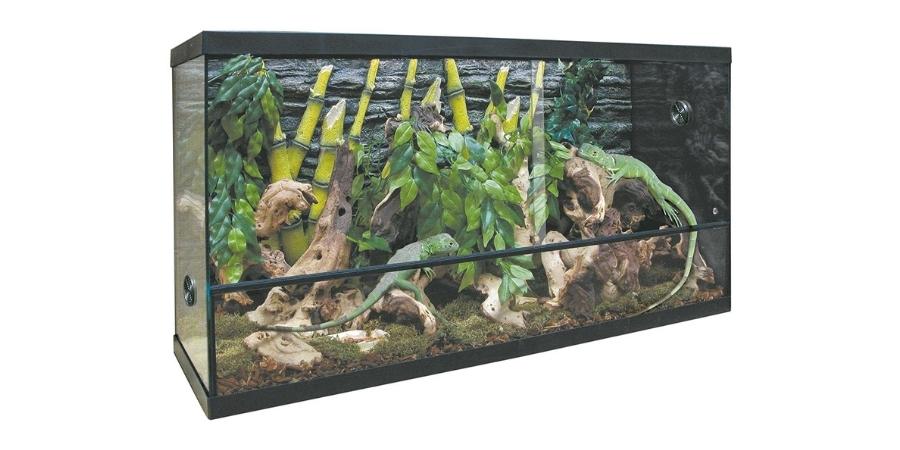 Comprar reptiselva kit terrario trs115